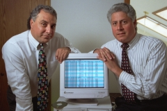 IFS Founders, Russ Petrucci & Dave DiVincenzo