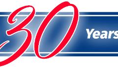 30yearsinbusiness