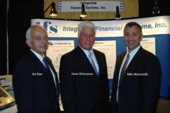 BankWorkd - Jim, Dave, Mike